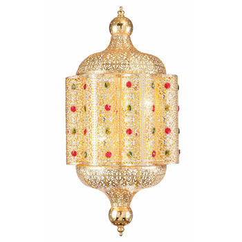 Muslem gold chandelier made in china with best price.jpg