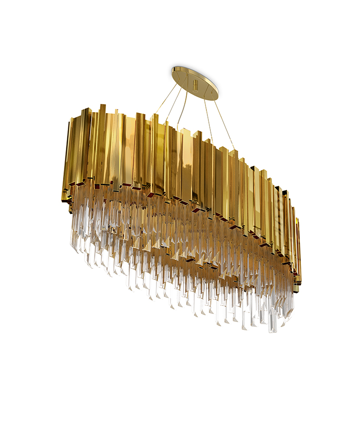 LUXXU empire chandelier made in china