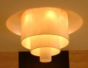 TPY-L0002 барабан люстра легкая сделано в Китае