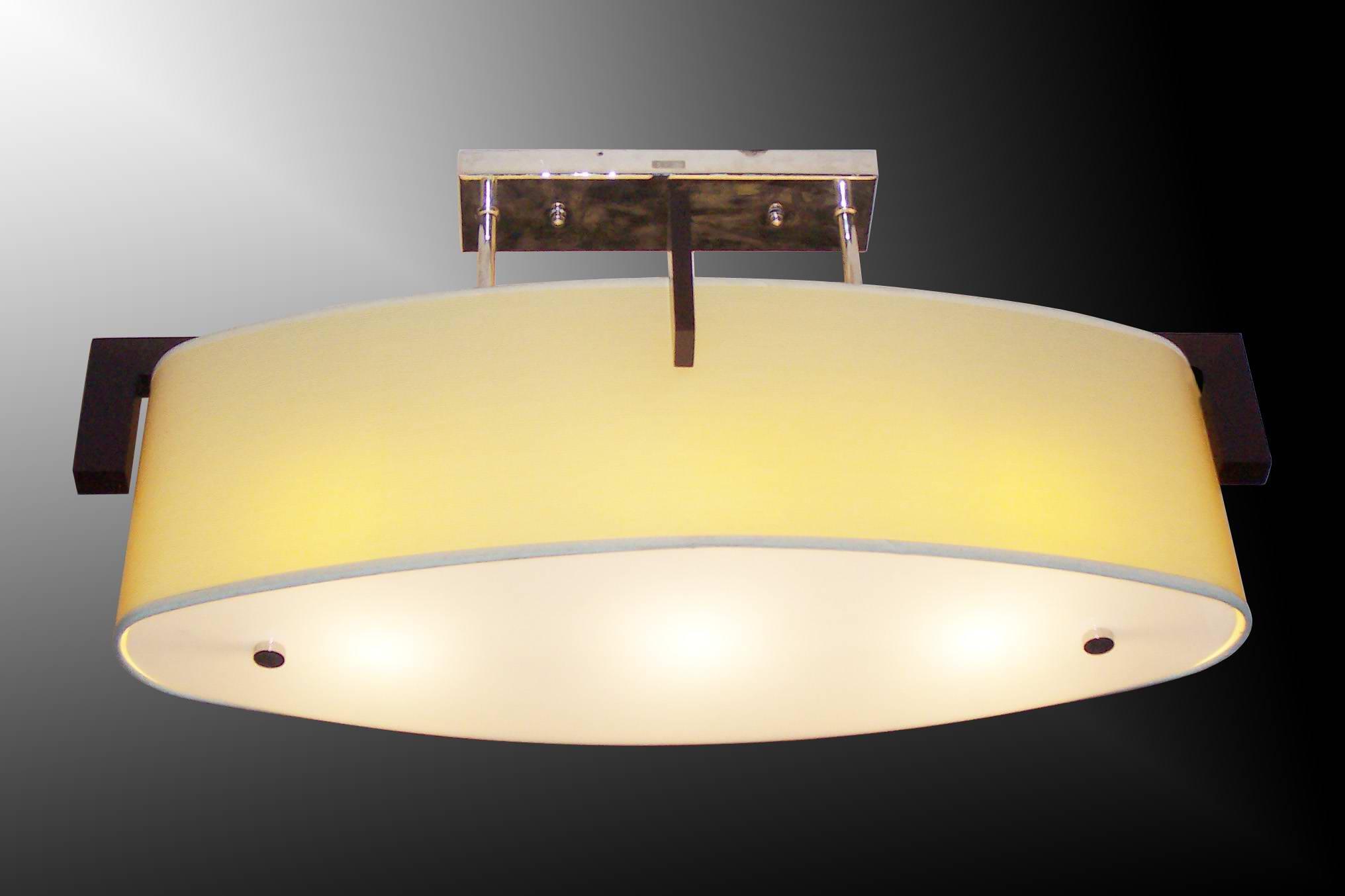 TPY-L045  φ80×300 барабан люстра свет из китая